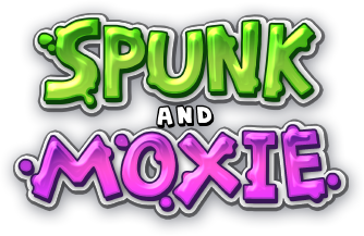 Spunk and Moxie Forum